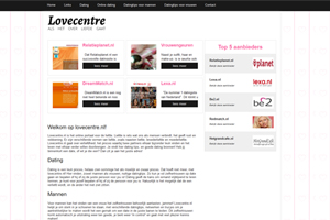 Lovecentre.nl